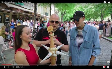 Kde je najlepšia zmrzlina v Bratislave? S Čojem sme porovnali Koun, Luculus, Arthur a ďalších