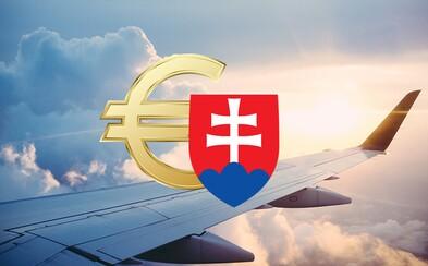 Kde na Slovensku nájdeš najlepšie tipy na tie najlacnejšie letenky? V správny moment sa za pár eur dostaneš do USA, Ázie či na európsky výlet