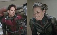 Kde sa flákal Ant-Man, keď Avengers bojovali proti Thanosovi vám humorná ukážka k novej marvelovke síce neprezradí, ale do kina vás naláka