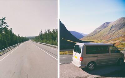 Kde sa nachádza najdlhšia cesta na svete, ktorú môžete medzi dvomi mestami prejsť na aute či motorke?