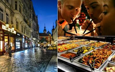 Kde se v Praze v noci najíst? Vybrali jsme několik míst, kde ukojíš své rozdrážděné chuťové pohárky i po náročném flámu