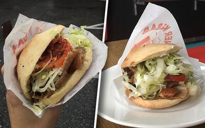 Kde si dáš najlepší kebab vBratislave? Zoradili sme pre vás osem vybraných prevádzok