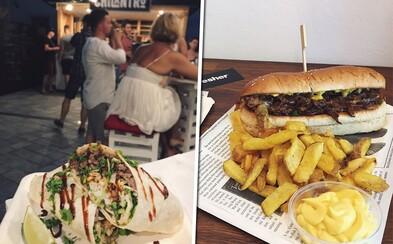 Kde si dáš v Bratislave najlepší Street Food? Zmapovali sme 5 prevádzok