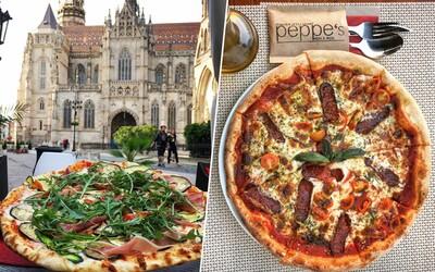 Kde si dáš vKošiciach najlepšiu pizzu? Otestovali sme 10 prevádzok