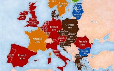 Kde v Európe je najviac miliardárov a kedy bol posledný trest smrti? Odpoveď ponúka Jakub Marian