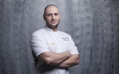 Kde vidí Peter Duranský, šéfkuchár modernej reštaurácie vo Viedni, trend v gastre o niekoľko rokov?