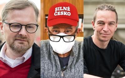 Kdo bude příští český premiér? Toto je 5 největších favoritů