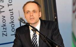 Kdo je nový ministr zahraničí Jakub Kulhánek? Pracoval pro Číňany, radil ČSSD, nyní bude hasit krizi s Ruskem