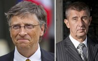 Kdo patří mezi nejbohatší lidi světa? Bill Gates se po delší době opět vrátil na trůn