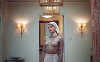 Kdo předvedl nejlepší kolekci na pražském týdnu módy?