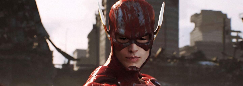 Kdo se v sólovém filmu za dva roky postaví Flashovi?