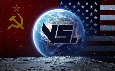 Kdo skutečně vyhrál vesmírný závod? SSSR a USA svedly tuhý boj
