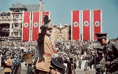 Kdo stojí za nacistickým pozdravem, svastikou a myšlenkami Třetí říše? Spolek Thule měl na Německo v období druhé světové války mnohem větší vliv, než bys čekal