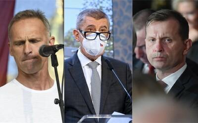 Kdo usedne na Hrad v roce 2023? Kandidaturu zvažuje těchto 10 osobností