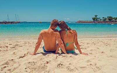 Kdy jet na první společnou dovolenou a nenas*at se už u plánování? Máme pro tebe super tipy a rady