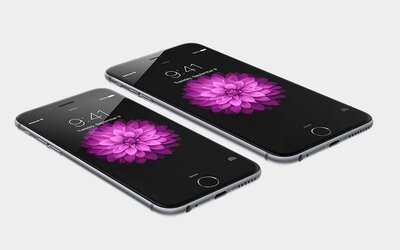 Kdy si koupíme iPhone 6 a 6 Plus?