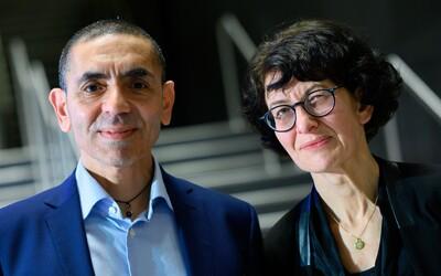 Kdy skončí lockdown? Odpovídá zakladatel firmy BioNTech, která vyvinula první vakcínu proti koronaviru schválenou v Evropě