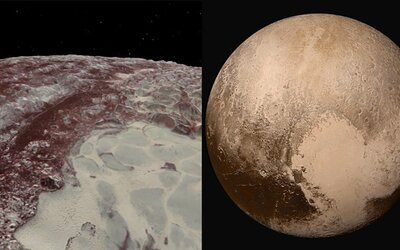 Kdysi ho odsunuli na vedlejší kolej, ale Pluto se může vrátit zpět mezi planety. Astronomové zvažují, jak s trpaslíkem naložit
