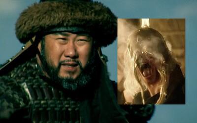 Když Čingischán lil na hlavu roztavené stříbro a měnil tok řeky. Pomsta mongolského panovníka Chorezmské říši patřila mezi ty nejkrvavější