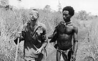 Když domorodci z Papuy dopomohli k výhře v Pacifiku. Spojenci si jejich pomoci nesmírně vážili