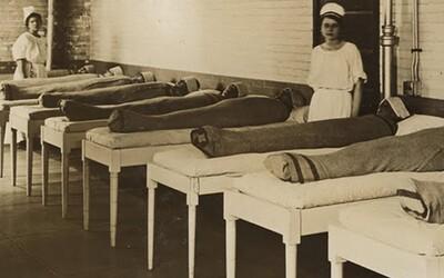 Když léčba připomíná spíše mučení. Mentálně nemocní byli v minulosti na úplném okraji společnosti
