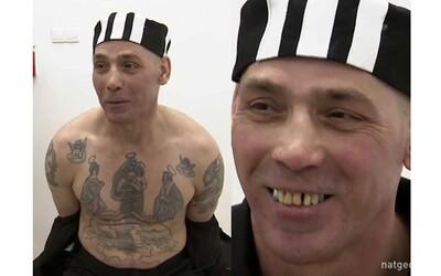 Když mrtvolu dotáhl do koupelny, chtěl vyzkoušet lidské maso. Vladimir Nikolajev dostal za kanibalismus a vraždy doživotí