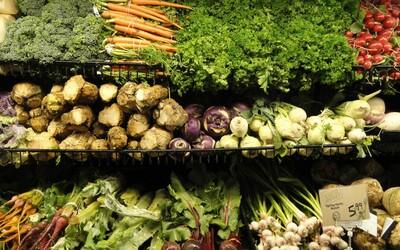 Když supermarket přestal balit zeleninu do plastových obalů, stouply mu prodeje o 300 procent