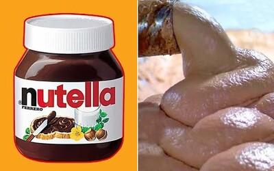Když zjistíš, z čeho se vyrábějí běžná jídla, přejde tě chuť. Červené barvivo je z hmyzu, gumoví medvídci z kůže a ani Nutella není svatá