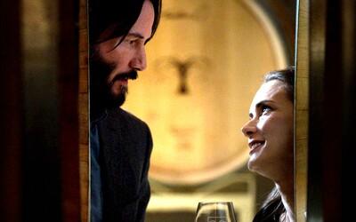 Keanu Reeves a Winona Ryder si v romantickej komédii Destination Wedding zahrajú hostí na svadbe, ktorí sa do seba zamilujú