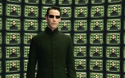 Keanu Reeves má svoj vlastný festival KeanuCon. Vidieť na ňom môžeš Matrix či Johna Wicka