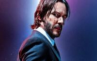 Keanu Reeves odhalil oficiálny názov pre Johna Wicka 3 a Star Wars IX získavajú ďalšiu hereckú posilu