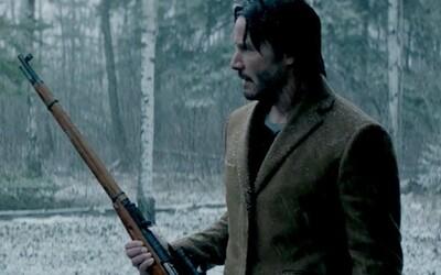 Keanu Reeves sa v mrazivom Rusku zaplieta do nebezpečného obchodu s diamantami a podlieha čaru krásnej majiteľky kaviarne
