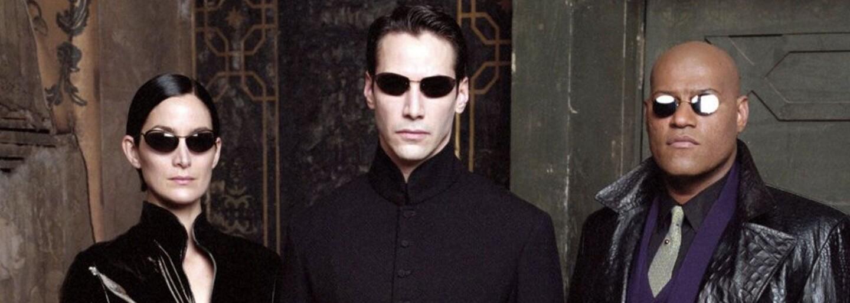 Matrix 4 s Keanu Reevesem a Carrie Anne-Moss je oficiálně potvrzen