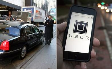 Kdyby nebylo ruské mafie, možná by Uber vznikl o 5 let dřív. Jason se bál výhružného vzkazu, ale svého rozhodnutí dodnes nelituje