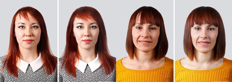 Keby si mal možnosť zmeniť na svojej tvári čokoľvek, čo by to bolo? Zaujímavý projekt to partii ľudí umožnil aspoň virtuálne