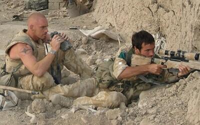 Keď 88 vojakov dva mesiace odolávalo 500 bojovníkom Talibanu. Britskí vojaci si nechávali posledný náboj pre seba