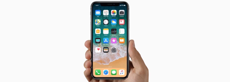 Keď bude iPhone X hit, Samsung zarobí poriadnu kôpku peňazí. Gigant stojí nielen za novým OLED displejom
