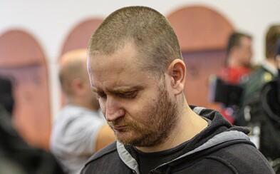 Keď Miroslav Marček popisoval vraždu Jána a Martiny, hovoril o poprave. Dostať môže aj doživotie. Kedy sa dozvie trest?