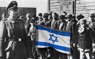Keď nacisti chceli vyhostiť Židov do Afriky. Plán počítal s vytvorením ich vlastného štátu ďaleko od Európy