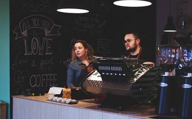 Keď predávaš len to, čo dokážeš sám pripraviť. Concept Coffee Roasters je o skvelom prístupe a výbornej káve