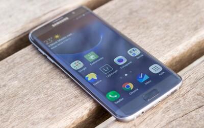 Keď sa elegancia spojí s modernými technológiami. Dokázal Samsung Galaxy S7 edge obhájiť kráľovskú korunu? (Recenzia)