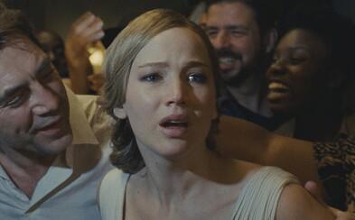 Keď sa raj zmení na peklo. Horor Darrena Aronofskeho Mother! s Jennifer Lawrence a Javierom Bardemom sa predstavuje v ďalších ukážkach