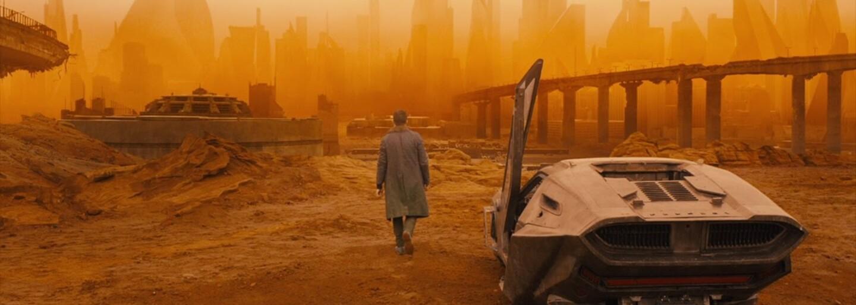 """""""Když se Ryan Gosling usměje, i kamera roztaje,"""" chválí spolupráci režisér filmu Blade Runner 2049"""