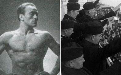 Keď sa začalo nacistické prenasledovanie Židov, v Bratislave vznikalo bojové umenie, ktoré dnes používajú elitné jednotky po celom svete