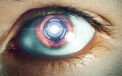 Keď sa zo sci-fi stane realita. Bionické oko už čoskoro vráti zrak slepému človeku