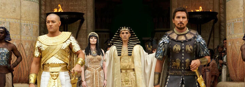 Keď sú Egypťania bieli alebo kontroverzia zvaná whitewashing