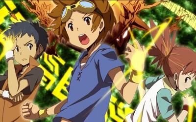 Keď ťa omrzia hrané seriály #5: Digimon Tamers