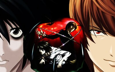 Keď ťa omrzia hrané seriály #6: Death Note