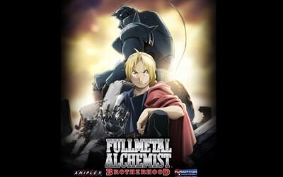 Keď ťa omrzia hrané seriály #8: Fullmetal Alchemist Brotherhood