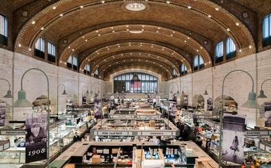 Kedy, ak nie v predvianočnom období, sa zamyslieť nad spotrebiteľským správaním? Zajtra začína Urban Market, ktorý ťa prinúti spomaliť